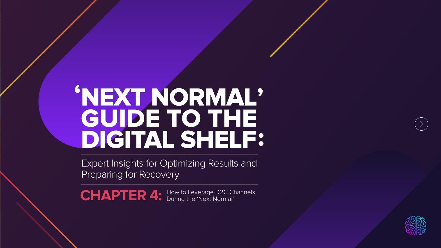 Guide to the digital shelf