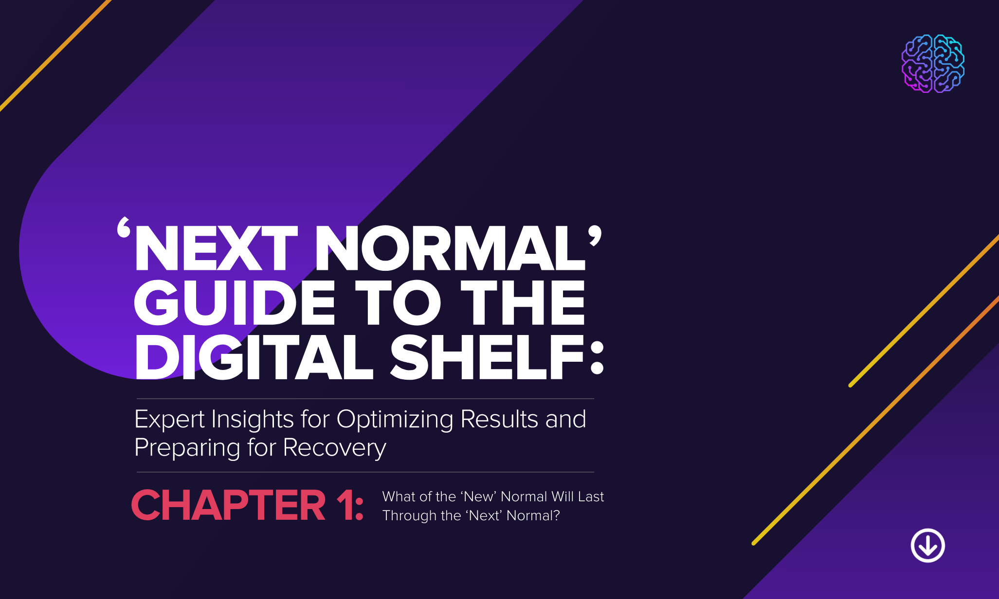 Next Normal Guide to the Digital Shelf